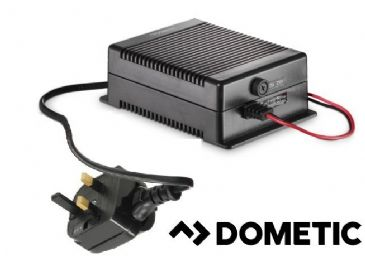 Dometic Coolpower MPS 35 Mains Converter Adaptor 12V - 240V